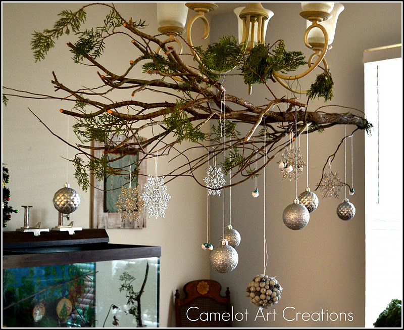 1000 Images About Tree Decor On Pinterest