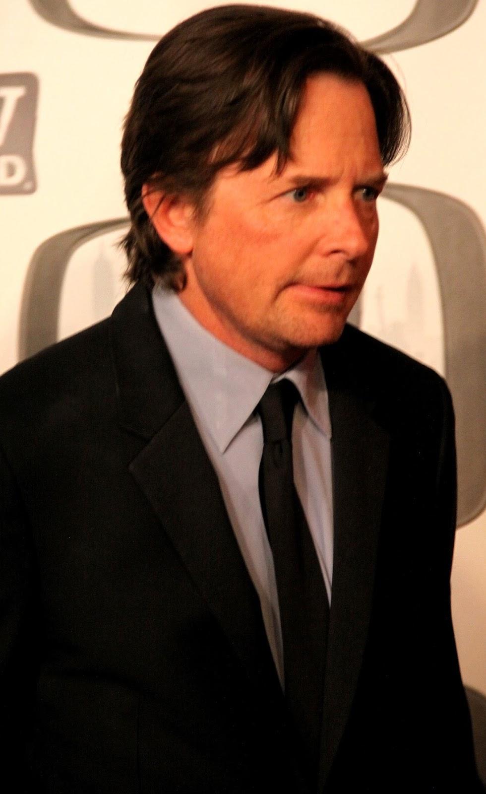 Imagenes de Michael J. Fox