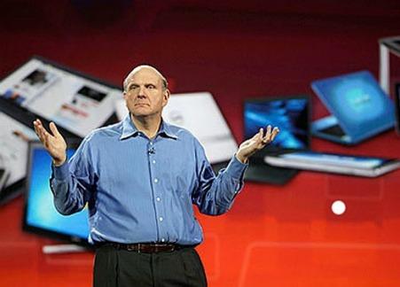 Microsoft Own Window 8 Tablet