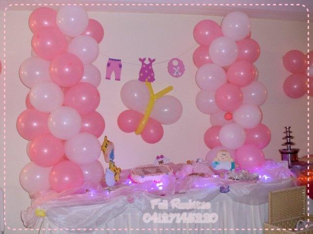 Full Rumbitas Baby Shower: BABY SHOWER DE LAS GEMELA ALEXANDRA Y ...