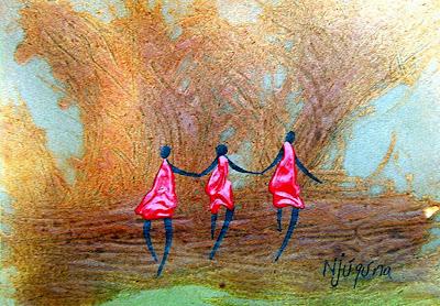 pinturas-con-africanas