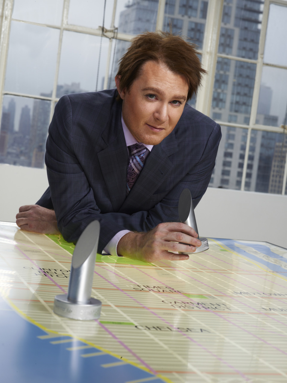 Celebrity Apprentice: Clay Aiken is Runner Up - Invisible ...