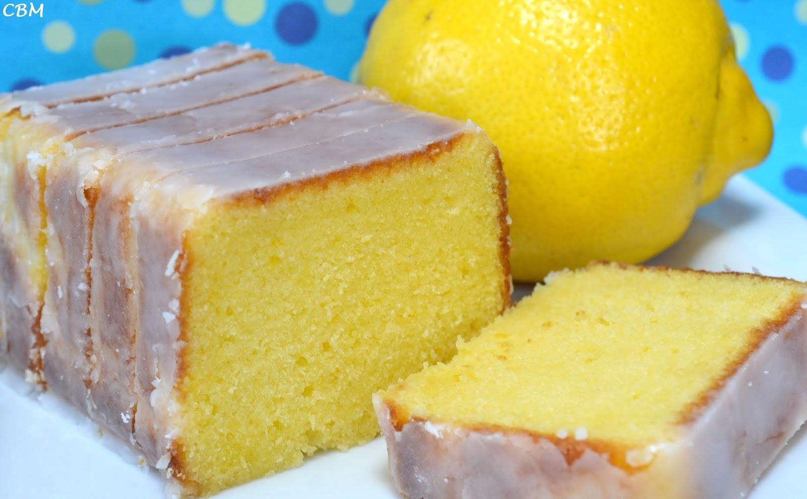 dans la cuisine de blanc-manger: cake ultime au citron de bernard