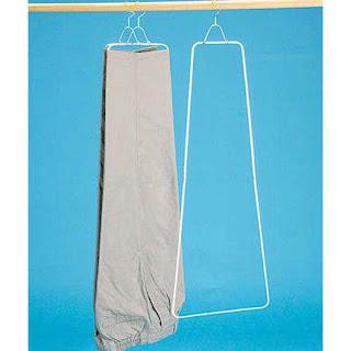 Pantolon Ütüleme Askısı
