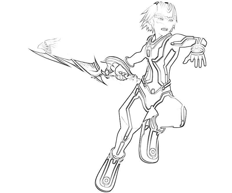 10 Riku Kingdom Hearts Characters