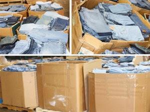 Grosir Celana Jeans Bandung