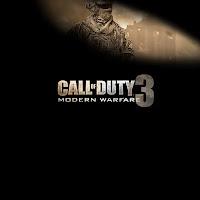 Call of Duty Modern Warfare 3 iPad and iPad 2 Wallpapers