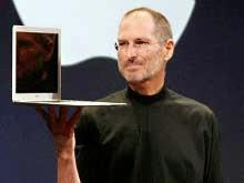 steve jobs imac apple