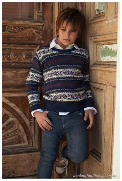 sweaters mimo otoño invierno 2014 niños
