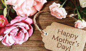 Especial dia de la Madre 2017