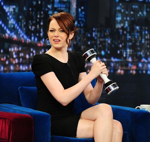 APPLIED ERGOGENICS: Al... Emma Stone Weight