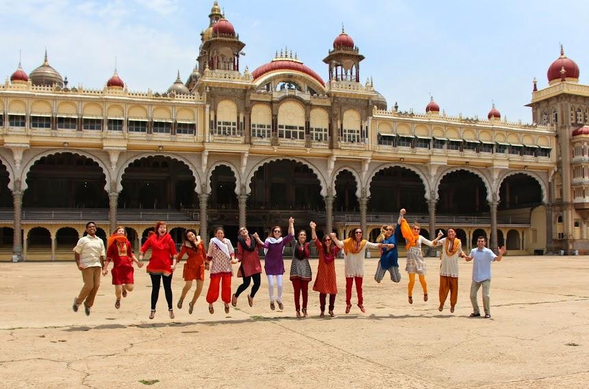 ILR Cornell in India
