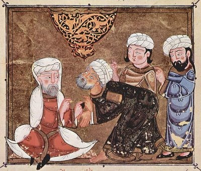Israiliyyaat – Pengenalan Dan Kaedah Pengecamannya