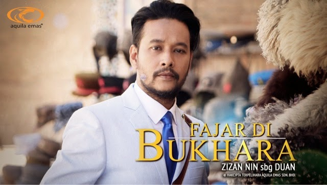 Fajar Di Bukhara zizan nin