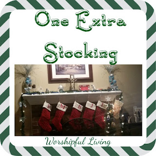 http://worshipfulliving.com/2014/12/20/stocking/