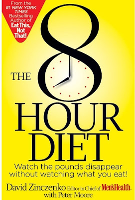 8%2Bhour Diet Book Review: The 8 Hour Diet