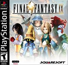 Download - Final Fantasy IX - PS1 - ISO