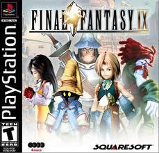 Download - Final Fantasy IX - PS1 - ISO