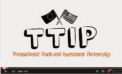 VIDEO : ¿Qué es el TTIP?