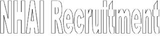 NHAI Recruitment 2012-2013
