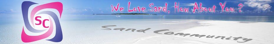 Sand Community
