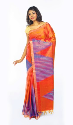 Palam Silks Latest Saree Designs