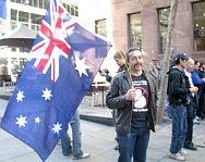 ADL demo Sydney 2011-07-30 #6