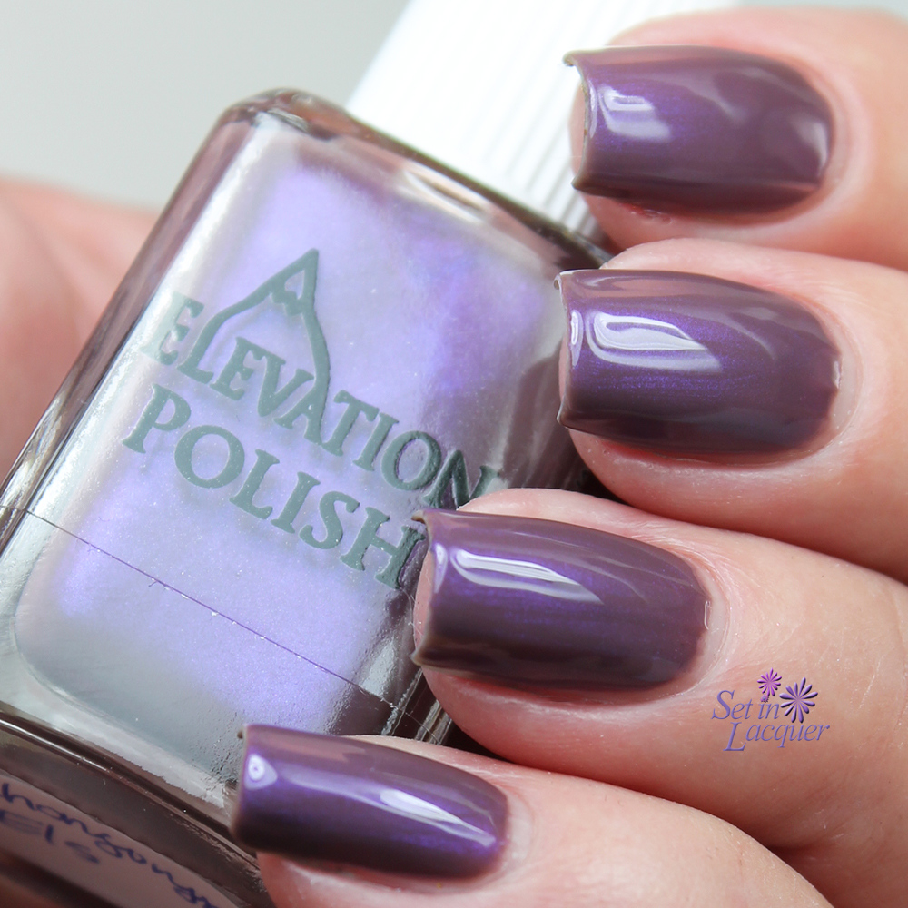 Elevation Polish - Khongoryn Els
