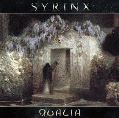 Syrinx - Qualia