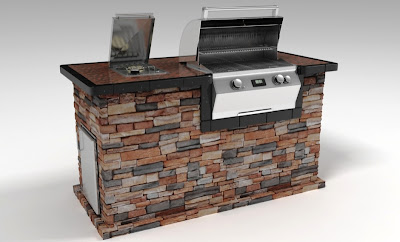 Firemagic Summer Kitchens