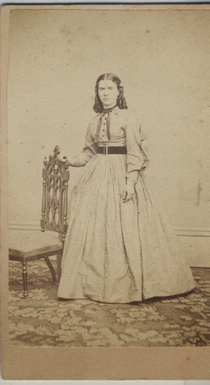 mary willits c 1863 1865