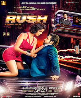 Rush Hindi Movie Free Download