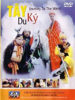 Hậu Tây Du Ký (2000) - FFVN - (16/16)