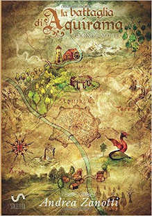Battaglia di Aquirama - Cartaceo