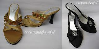 Koleksi Sandal Pesta