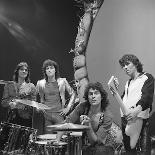 Golden Earring, 1974