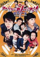 Gia Đình Là Số 1 - High Kick (2006) - HTV3 Lồng Tiếng - (167/167)