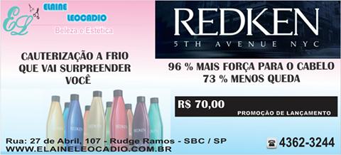 SALÃO DE BELEZA SBC - PROMOÇÃO IMPERDÍVEL!!!!
