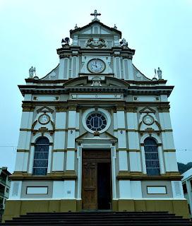 Igreja do Sagrado Coração de Jesus, Antônio Prado
