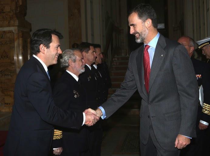 """Cuadro """"El Glorioso"""" Museo Naval"""