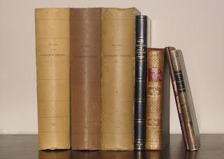 Bibliophilie et Sciences: Fresnel, théoricien et expérimentateur.. dans Bibliophilie, imprimés anciens, incunables