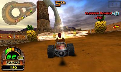 Tiki Kart 3D Complete 1.0.1
