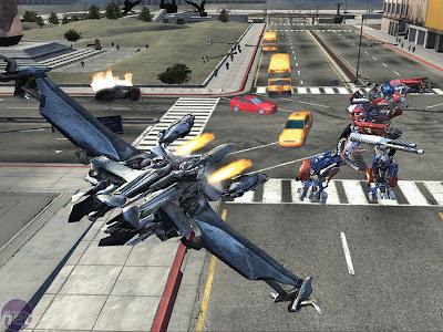 Transformers 2007 avi download software