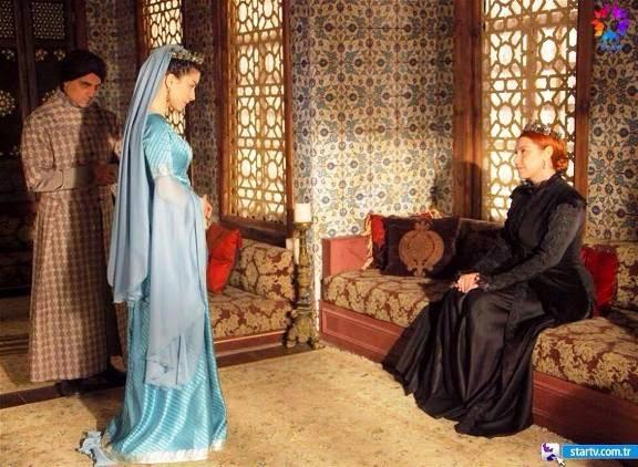 Suleyman Magnificul episodul 140 rezumat