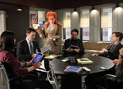 Criminal Minds Mentes Criminales 6x07