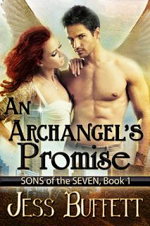 http://www.amazon.com/Archangels-Promise-Sons-Seven-ebook/dp/B00HB6LPNW/