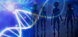 E vërteta e Alienëve, Ëngjëjve dhe Lartësimit