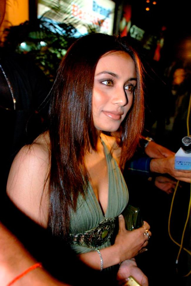 Rani Mukerji - Gallery Colection