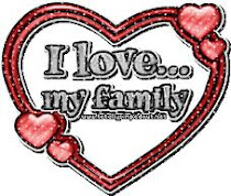 keluarga adalah segalanya dalam kehidupan kita.....