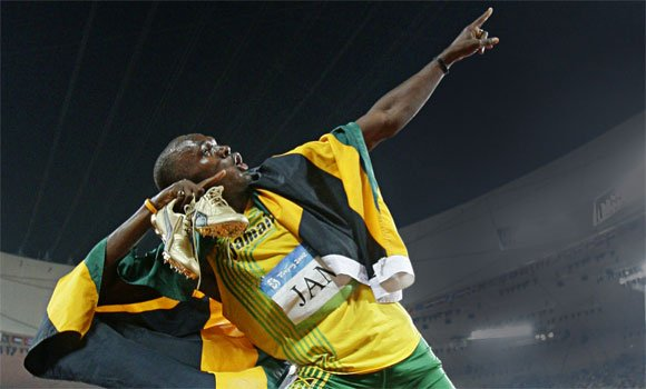 Bolt: há muita hipocrisia sobre consumo de maconha